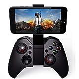 Gamepad Android, PowerLead Mando de Juego inalámbrico portátil,...
