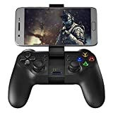 GameSir T1s Wireless Cloud Gaming Controller, Dual-Vibration Joystick...