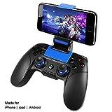 PowerLead Android Gamepad, Mobile Gaming Mando Controlador inalámbrico...