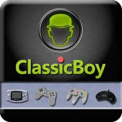ClassicBoy