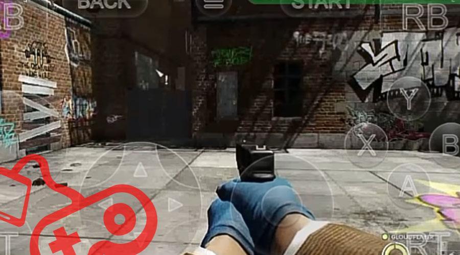 Playstation 3 para android