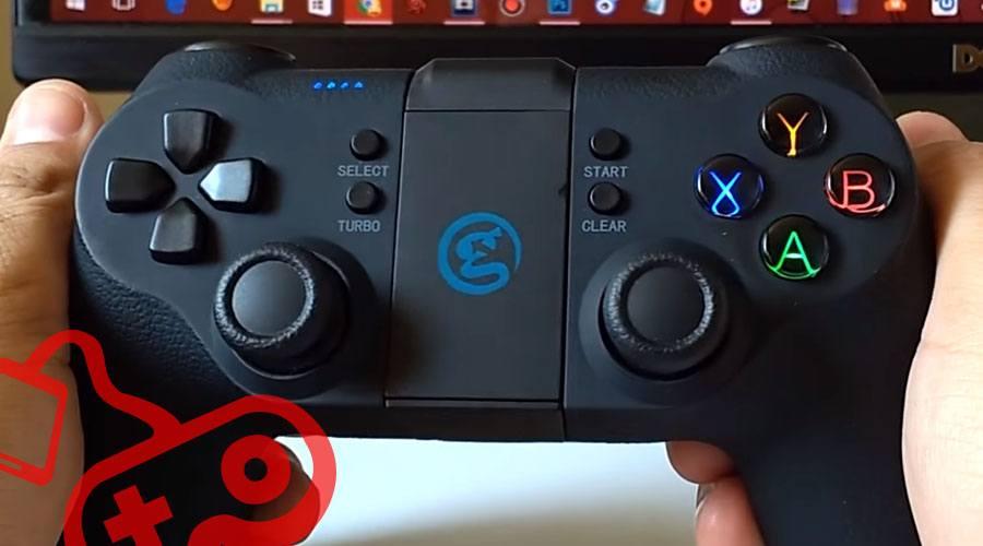 mando Gamesir T1s