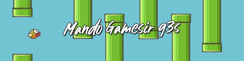 gamepad Gamesir G3s