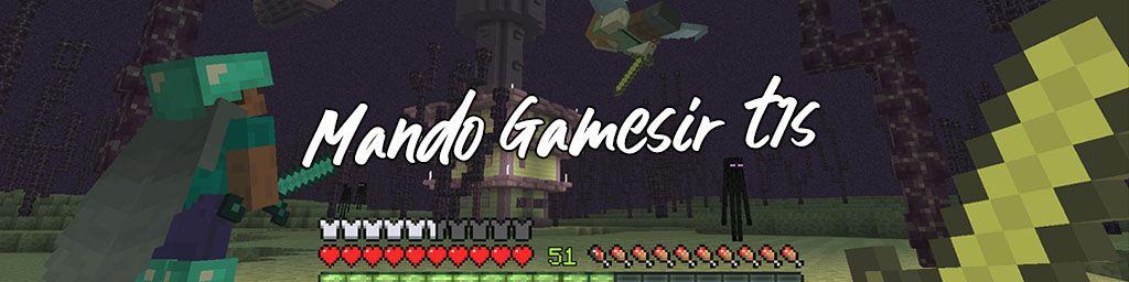 gamepad Gamesir T1s