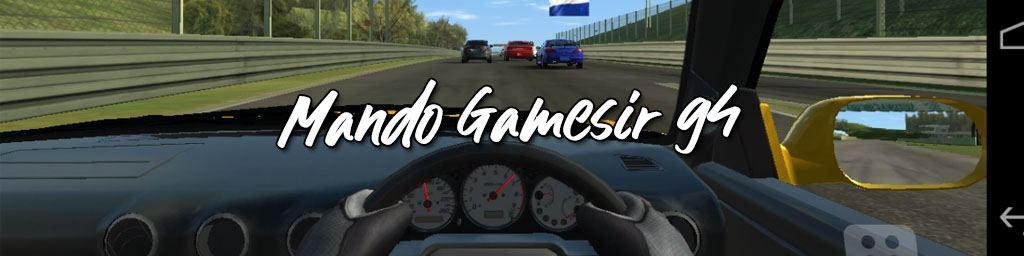 gamepad Gamesir G4