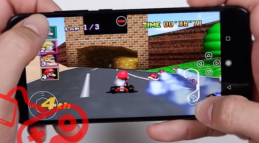 n64 para android