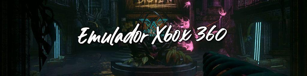 emulador xbox