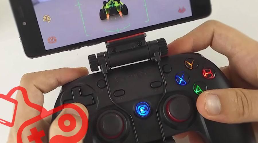 mando Gamesir G3s