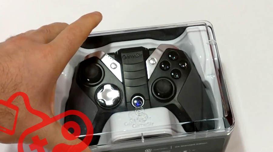 mando gamesir g4