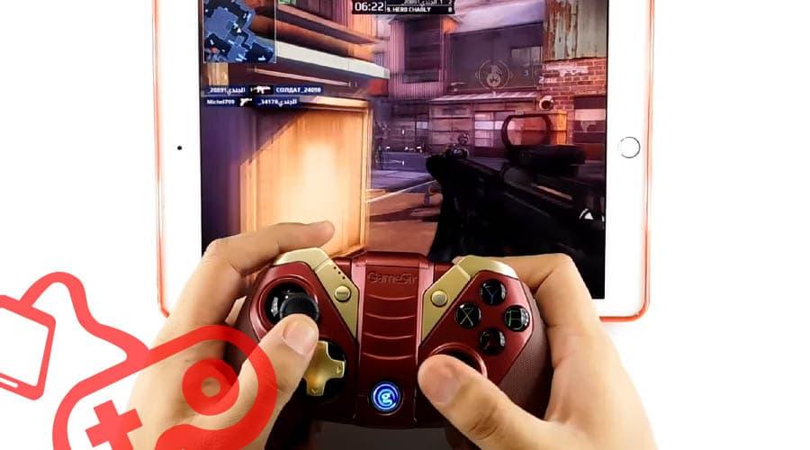 mando gamesir m2
