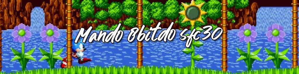 gampad 8Bitdo SFC30