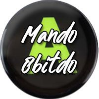 mando movil 8bitdo