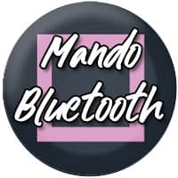 mando movil bluetooth