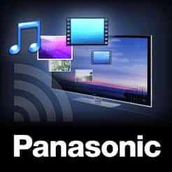 Panasonic TV Remote