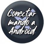 conectar mando a movil adroid