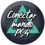 conectar mando ps4